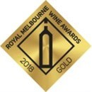 Royal Melbourne Wine Awards Trophy