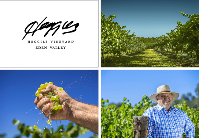 Heggies Vineyard