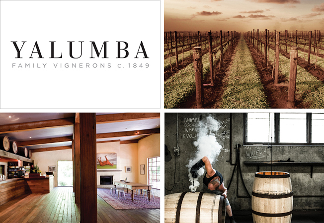 Yalumba Wines